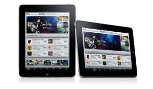 Självklart fungerar iTunes i iPad